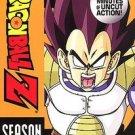 Dragon Ball Z - Season 1 (DVD, 2007, 6-Disc Set, Uncut; Remastered)