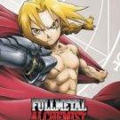 FullMetal Alchemist DVD Vol. 01: The Curse