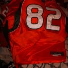 Super Rare Miami Fooball Jersey