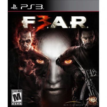 Brand New / Like New Complete PS3 Game