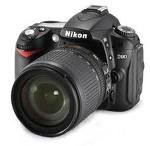Nikon D90 with 18-105mm Digital SLR