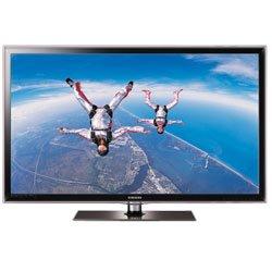 """Samsung 60"""" 1080p 120Hz LED HDT"""