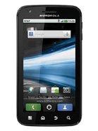 Motorola Atrix 4G Black AT&T Unlocked GSM Cellular Phone