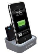 Kensington Charging Dock and Mini Battery iPhone 4