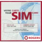 Rogers Sim Card Rogers