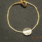 wire rope bracelet