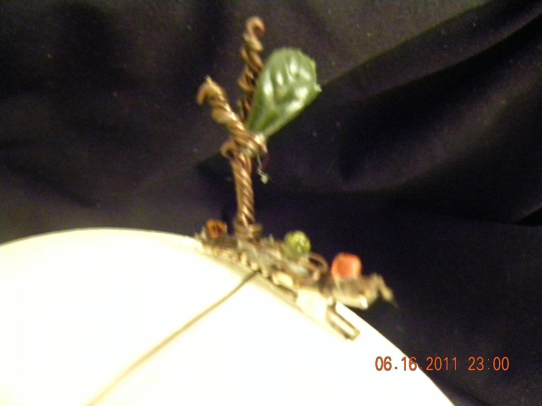 Wire branch clip