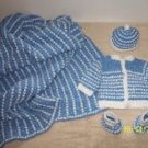 Baby Boy Layette