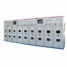 High voltage switchgears
