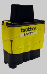LC 41 Yellow