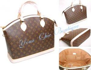 Louis Vuitton New Monogram Handbag