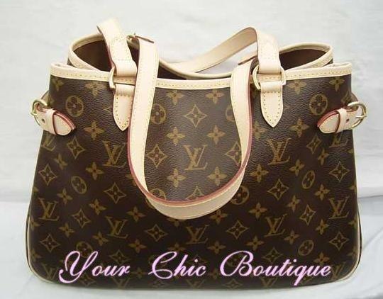 Louis Vuitton Horizontal Batignolles