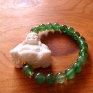 Jade buddah bracelet