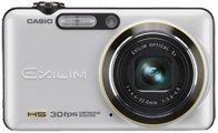 Casio Exilim 9.1MP High - Speed Digital Camera