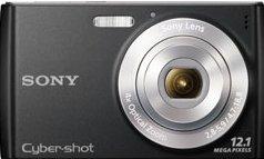 Sony Cyber-shot 12.1MP Digital Camera