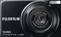 Fujifilm 10.0MP Digital Camera