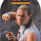 ECW Trading Card Sticker - Nova