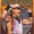 WWE 2009 Reign Of Honor 9 of 10 - Shawn Michaels