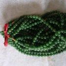 Jade pendant beads