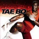 Billy's Bootcamp: Tae Bo DVD Video