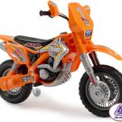 Injusa Motocross Thunder Max VX 12v Motorcycle Ride on Toy