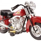 Warrior Motorcycle 6v Red Ride on battery operated Toy for kids