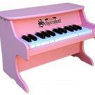 Pink 25 Key My First Piano II Schoenhut Kids Musical Instrument 2522P