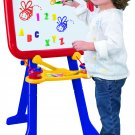 Crayola Tripod Easel 4 in 1 Magnetic/Dry Erase Chalkboard & Painting Folds Flat