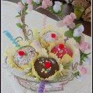 Bodysuit Cupcakes