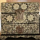 Korean Court Luxurious Jewelery Box with Butterfly Design (Large)