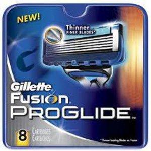 Gillette Fusion ProGlide (8 pack)