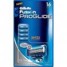 Gillette ProGlide (16 Pack)