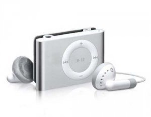 4 gb Mp3 Player