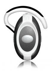 Ergonomic Bluetooth Headset