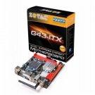 ZOTAC G43ITX-A-E LGA 775 Intel G41