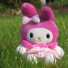 Sanrio My Melody plush