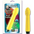 Sue Johanson Royal Scepter Waterproof Silicone Massager Vibrator