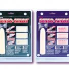 Senso Rings with Mini-vibrator -Pink