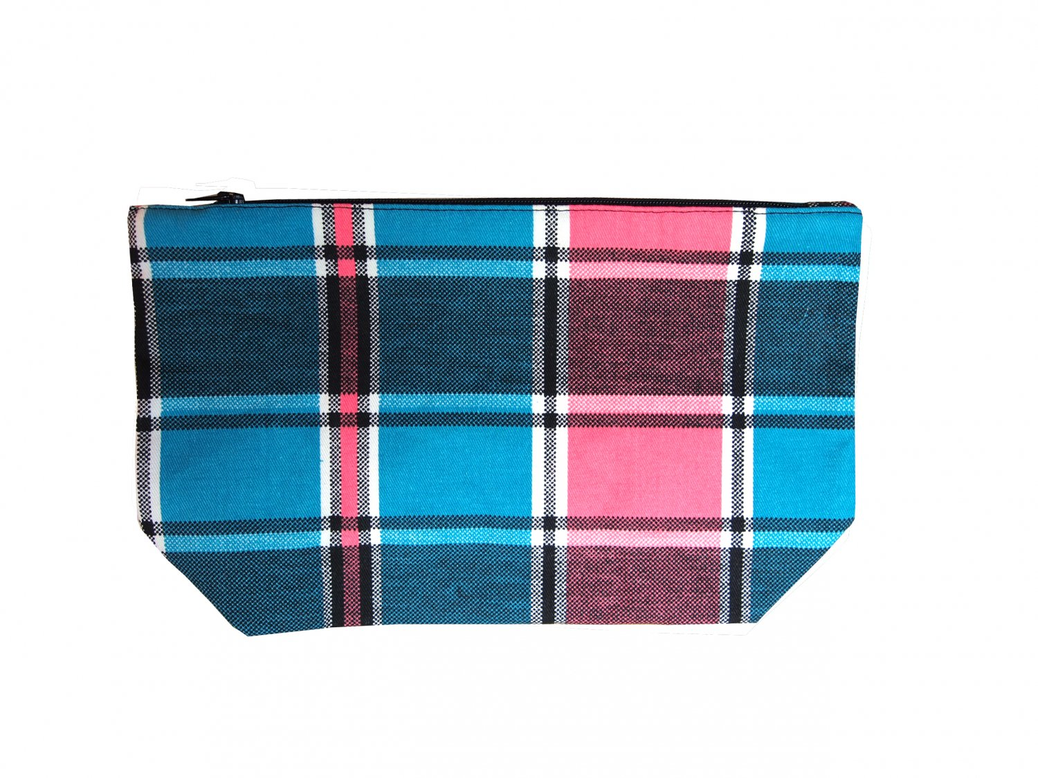 TonTubTim Cosmetic bag large (size L): Blue