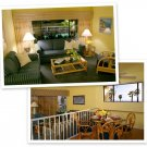 San Diego Oceanside 1BR Vacation Rentals Aquamarine Villas
