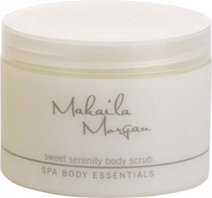 Sweet Serenity Sugar Body Scrub