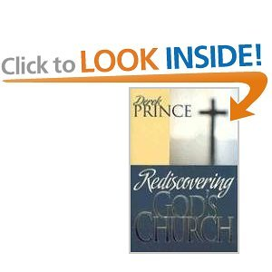 Rediscovering Gods Church [Hardcover]