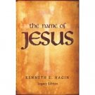 The Name of Jesus [Hardcover]