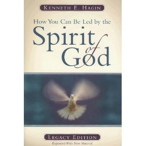 How You Can Be Led by the Spirit of God [Hardcover]