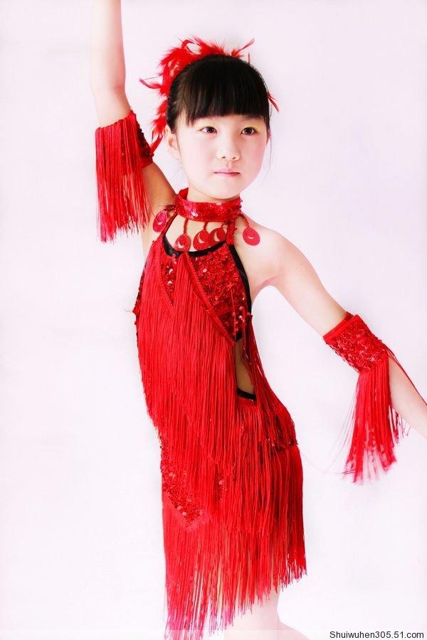 latin dress ballroom dress dance dress style 7