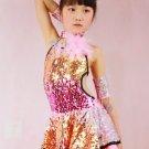 latin dress ballroom dress dance dress style 11