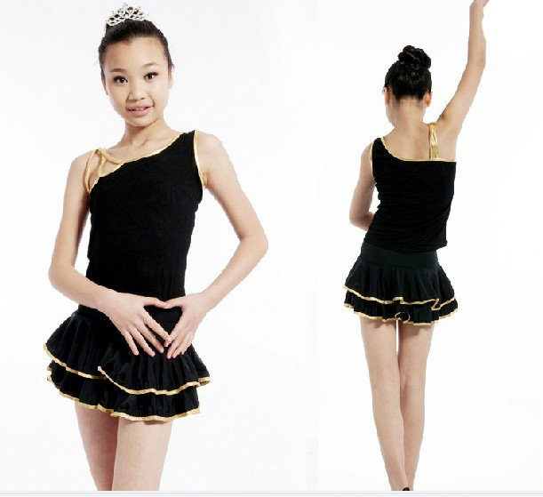 latin dress ballroom dress dance dress style 14