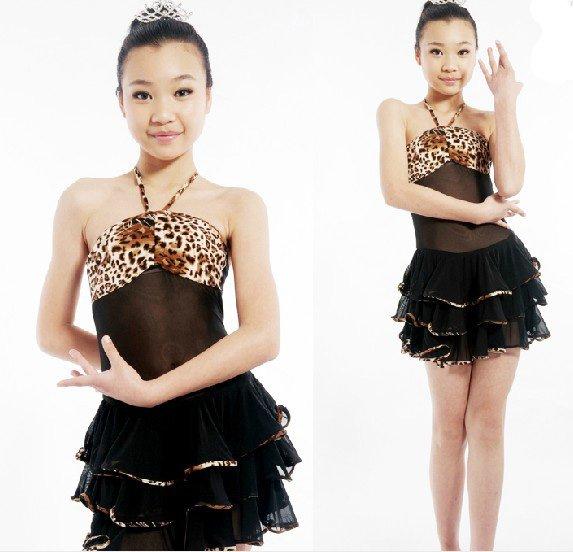 latin dress ballroom dress dance dress style 17