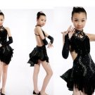 latin dress ballroom dress dance dress style 32