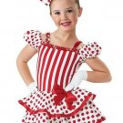 Girl BALLET TUTU DANCE DRESS PARTY DRESS style 4